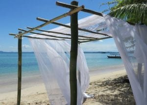 Get Married in Panama