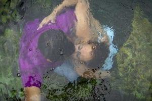 Get Married Riviera Maya Cenote