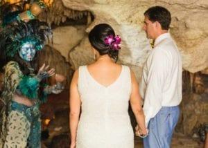 Mayan Shaman Wedding Playa del Carmen