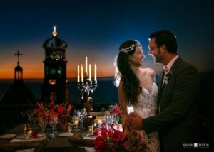 Mexico Wedding Details