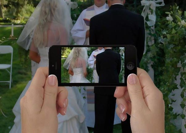 Unplugged Destination Weddings