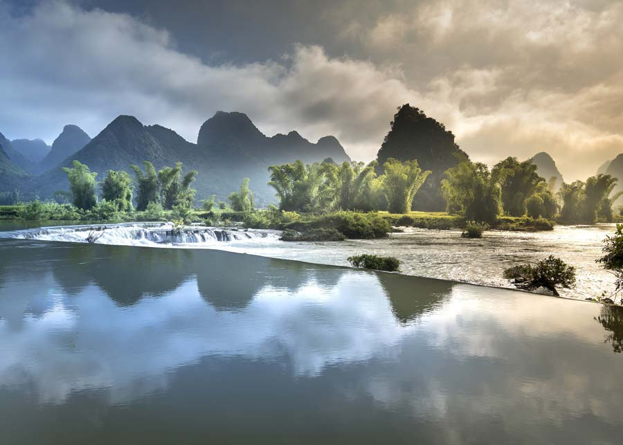 Mekong River Delta Vietnam Travel