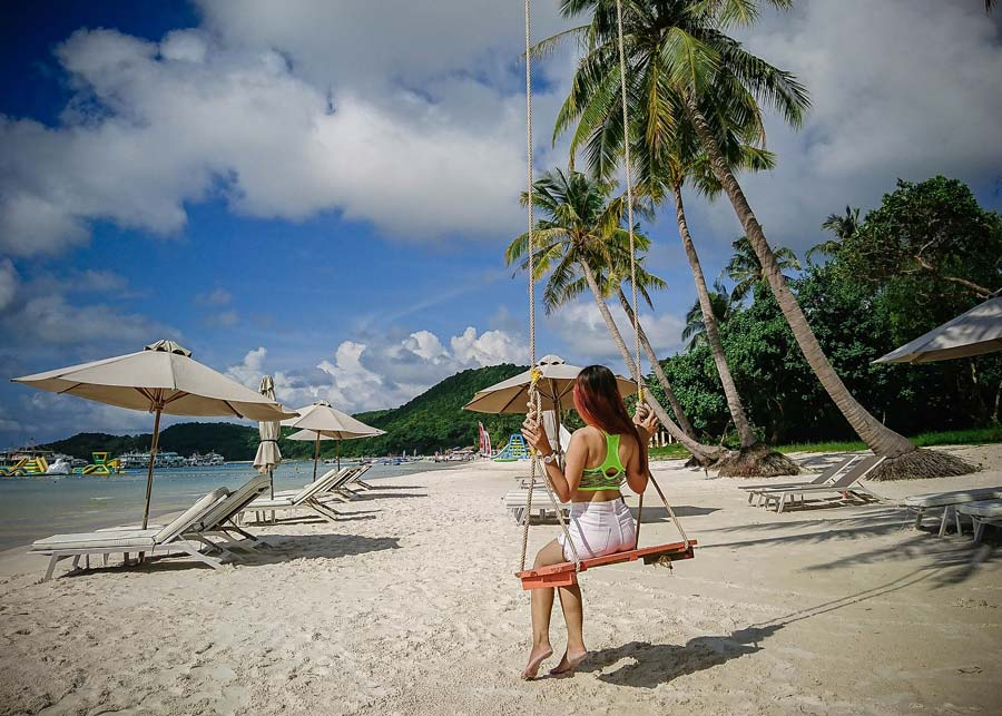 Phu Quoc Beach Vacation Vietnam