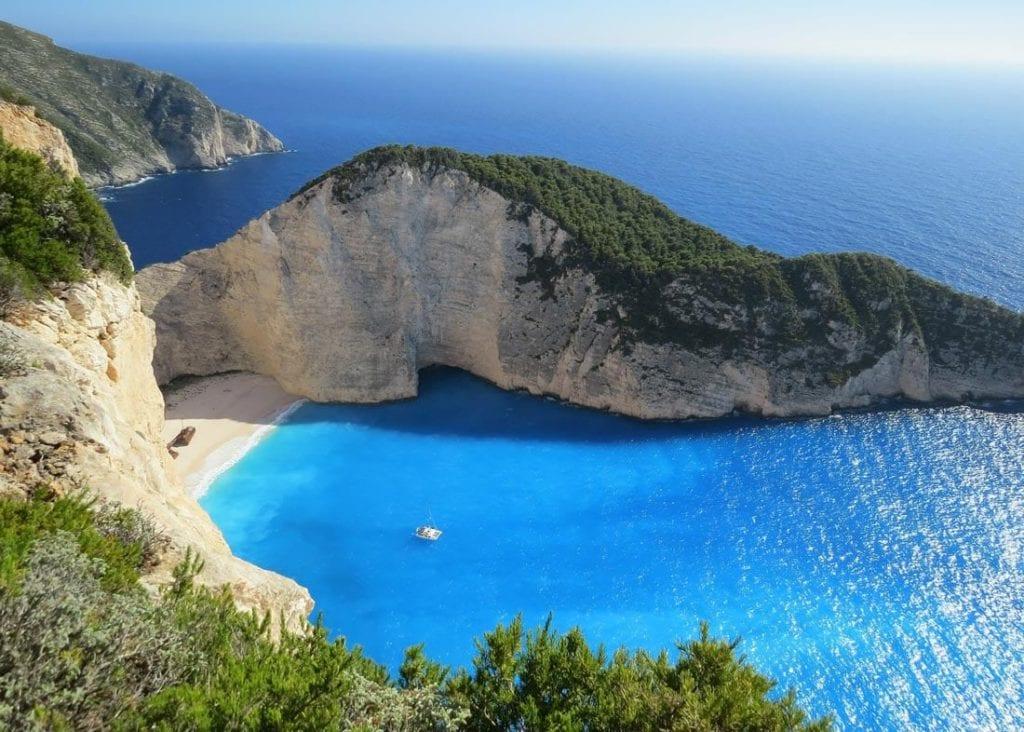 Visit Greece in 2019