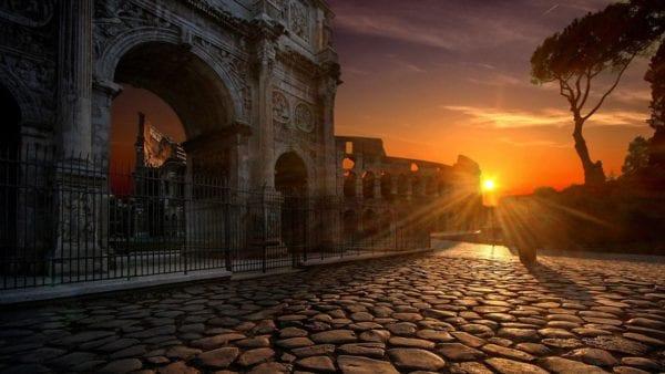 Italy Destinaiton Guide