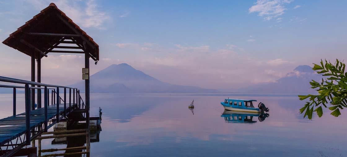 Guatemala Destinaiton Guide