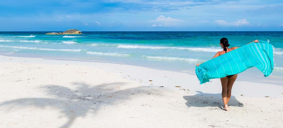 Riviera Maya Travel Destination Guide